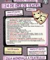 24 de ore de Teatru - Thespis